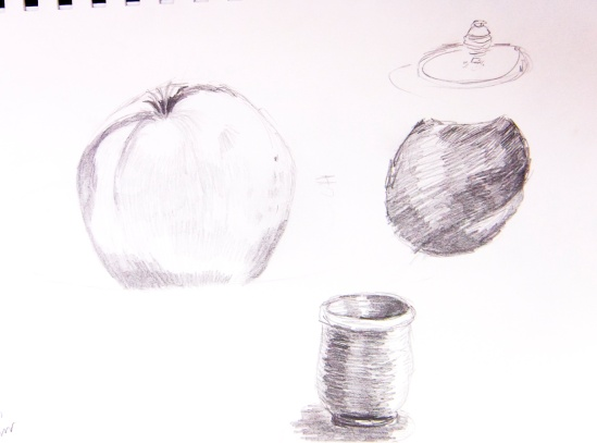Pencil and Watercolor Sketches 9-17-2017 (12 of 13)