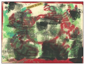 Thursday Night Monoprint (5 of 7)