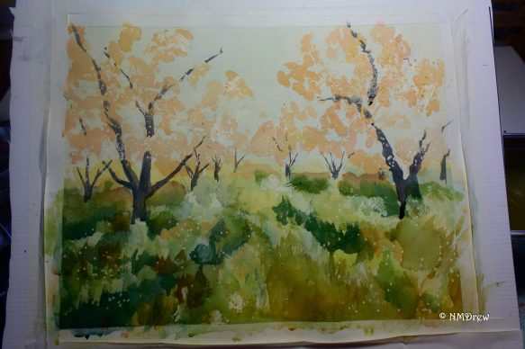 The Orchard (4 of 5)