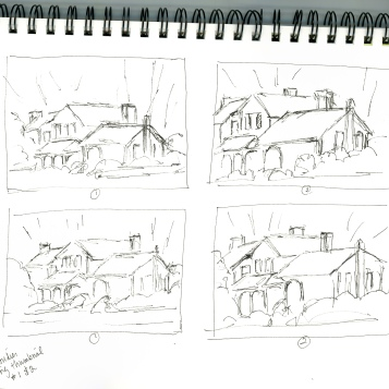 Studies of 2 of the 4 for Values.